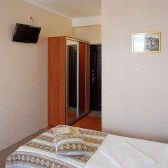 Гостиница Крымская Ницца интерьер отеля фото 2