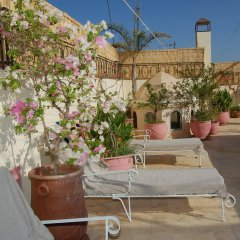 Отель Riad Agathe Марракеш фото 5