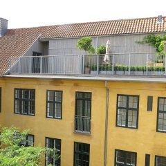 Апартаменты Luxury Apartment in Copenhagen 1185-1 парковка