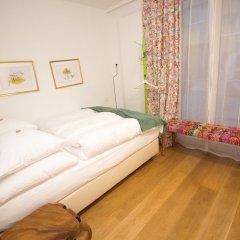 das kleine Hotel in München комната для гостей фото 5