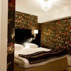 Отель Hotell & Värdshuset Clas på hörnet комната для гостей фото 5