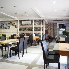 Отель Garni Hotel City Code Vizura Сербия, Белград - отзывы, цены и фото номеров - забронировать отель Garni Hotel City Code Vizura онлайн питание