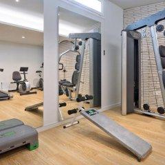 Monica Hotel фитнесс-зал фото 3