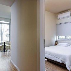 Hanasi 129 - Boutique Apartments Израиль, Хайфа - отзывы, цены и фото номеров - забронировать отель Hanasi 129 - Boutique Apartments онлайн комната для гостей фото 4