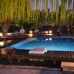 Отель Fare Pea Iti бассейн фото 2
