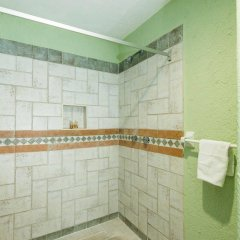 Отель Aventura Mexicana ванная