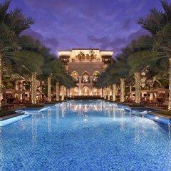 Отель The Palace Downtown Дубай бассейн фото 3