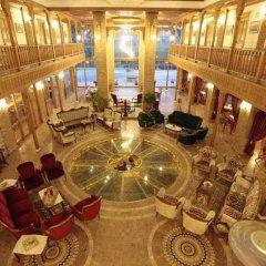 Отель Kerme Ottoman Palace - Boutique Class в номере