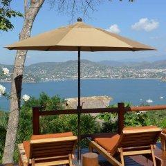 Отель Solana Boutique Bed & Breakfast Мексика, Сиуатанехо - отзывы, цены и фото номеров - забронировать отель Solana Boutique Bed & Breakfast онлайн фото 8