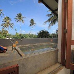 Отель Saffron & Blue - an elite haven Шри-Ланка, Косгода - отзывы, цены и фото номеров - забронировать отель Saffron & Blue - an elite haven онлайн фото 9