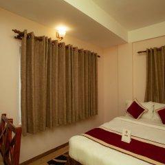 Отель OYO 207 Hotel Cirrus Непал, Нагаркот - отзывы, цены и фото номеров - забронировать отель OYO 207 Hotel Cirrus онлайн комната для гостей фото 4