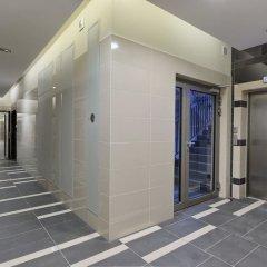 Апартаменты Warsaw Inside Apartments парковка