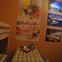 Хостел Камелия комната для гостей фото 2