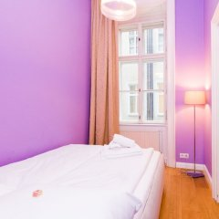 Апартаменты Vienna Prestige Apartments Graben Вена фото 16