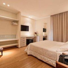 Hotel Radice Чивитанова-Марке комната для гостей фото 3