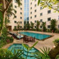 Rendezvous Hotel Singapore спортивное сооружение