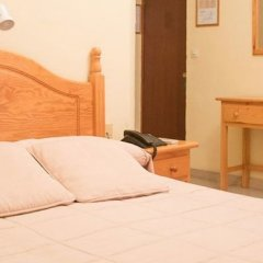 Отель Hostal Sierpes комната для гостей фото 4