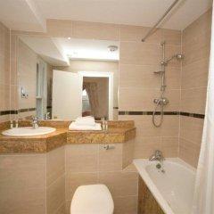 Отель Old Waverley Hotel Великобритания, Эдинбург - отзывы, цены и фото номеров - забронировать отель Old Waverley Hotel онлайн ванная