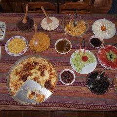 Anz Guest House Турция, Сельчук - отзывы, цены и фото номеров - забронировать отель Anz Guest House онлайн питание фото 2