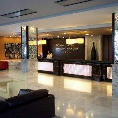 Отель Evenia Zoraida Garden интерьер отеля
