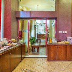 Egnatia Hotel питание фото 3