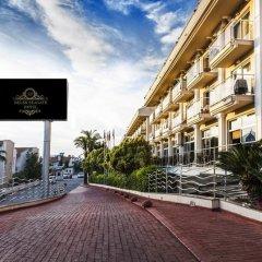 Отель Throne Seagate Belek Богазкент