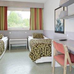 Hotel Nuuksio комната для гостей