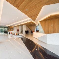 J Inspired Hotel Pattaya интерьер отеля фото 3