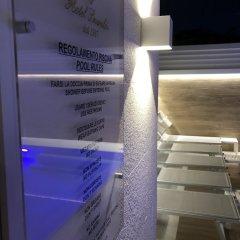 Hotel Smeraldo Куальяно фитнесс-зал фото 2