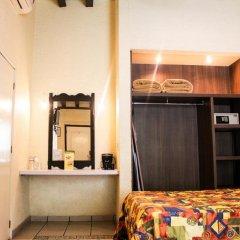 Hotel Posada Virreyes удобства в номере фото 2
