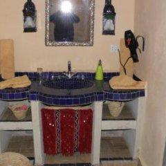 Отель Kasbah Mohayut Марокко, Мерзуга - отзывы, цены и фото номеров - забронировать отель Kasbah Mohayut онлайн в номере фото 2