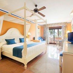 Отель Grand Bahia Principe Punta Cana - All Inclusive комната для гостей
