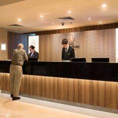 Hotel Grand Pacific интерьер отеля