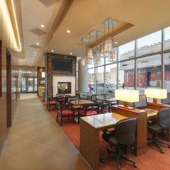 Отель Hyatt Place Chicago-South/University Medical Center питание фото 2