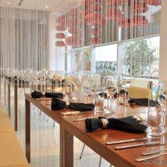 Grand Mercure Shanghai Century Park Hotel питание