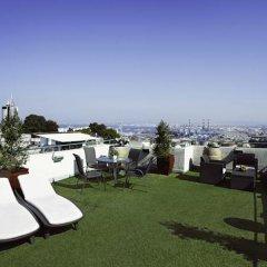 Апартаменты Loui M Apartments Хайфа бассейн фото 2
