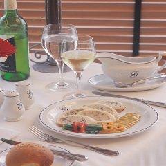 Отель Golden Age Hotel Греция, Афины - 2 отзыва об отеле, цены и фото номеров - забронировать отель Golden Age Hotel онлайн питание фото 3