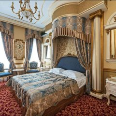 Бутик-Отель Тургенев Стандартный номер с различными типами кроватей фото 7
