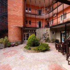 Отель Самара Большой Геленджик фото 2
