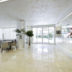 Отель Mercure Rimini Artis Римини интерьер отеля фото 3