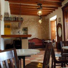 Отель Son Cleda гостиничный бар
