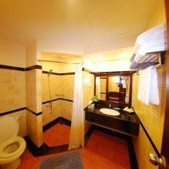 Отель Pandanus Resort спа фото 2