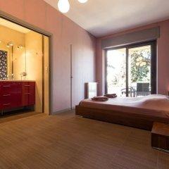 Отель dormirenville - Nice Poètes Франция, Ницца - отзывы, цены и фото номеров - забронировать отель dormirenville - Nice Poètes онлайн комната для гостей фото 4