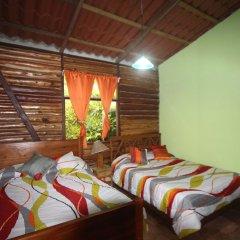Отель Arenal Tropical Garden Эль-Кастильо спа