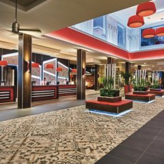 Отель Riu Bambu All Inclusive городской автобус