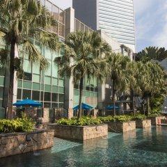 Отель Amara Singapore фото 5