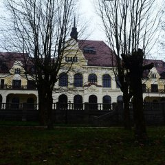 Отель Rubezahl-Marienbad фото 2