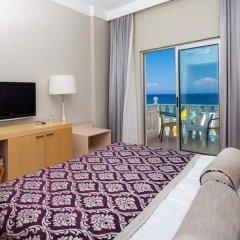 Отель Maya World Imperial - All Inclusive комната для гостей фото 5