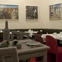 Отель KUNSTHOF Вена питание фото 2