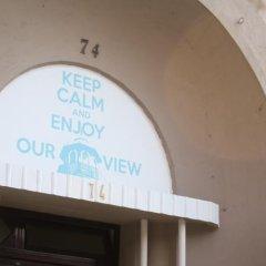 Отель The Keep Португалия, Лиссабон - отзывы, цены и фото номеров - забронировать отель The Keep онлайн интерьер отеля фото 3